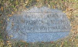 Patrick J Murphy