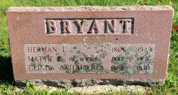 Herman L Bryant