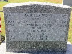Manuel S Wood