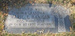 Marie E. Hanigan