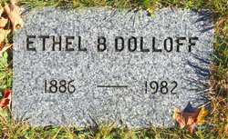 Ethel B Dolloff