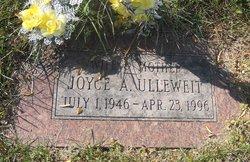Joyce A. Ulleweit