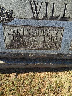 James Aubrey Williams