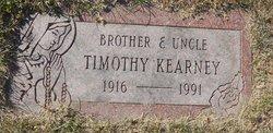 Timothy Kearney