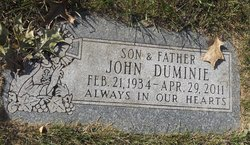 John Duminie