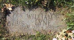 William Patrick Lyne