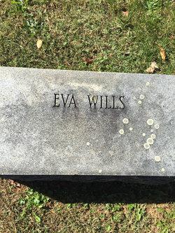 Eva Wills