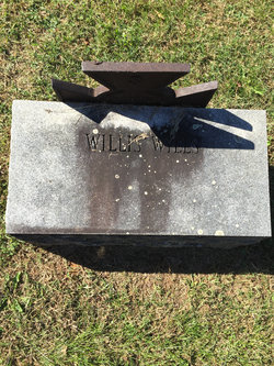Willis H. Wills