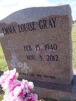 Emma Louise Gray