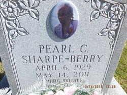 Pearl C Sharpe-Berry