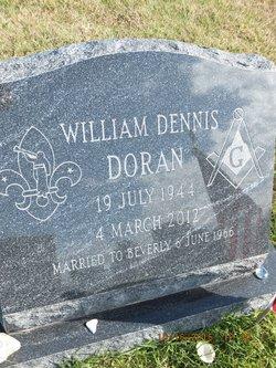 William Dennis Doran