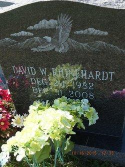 David W Rhinehardt
