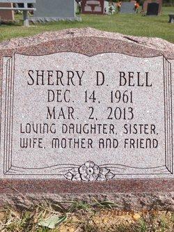 Sherry D Bell