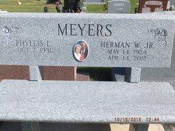 Phyllis L Meyers