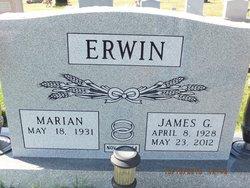 Marian Erwin