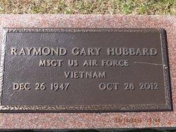 Raymond Gary Hubbard