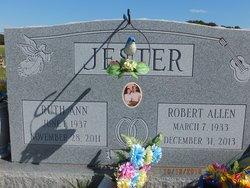 Robert Allen Jester