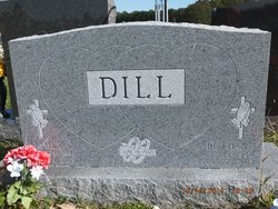 Ruth N Dill