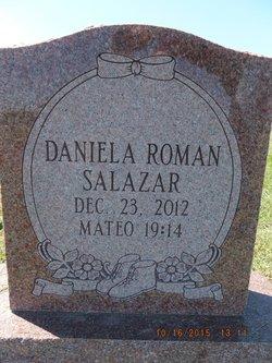 Daniela Roman Salazar