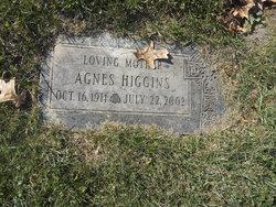 Agnes Higgins
