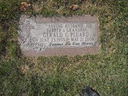 Gerald C Pluard