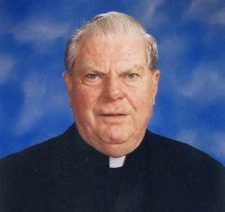 Rev Fr Thomas Francis Brady