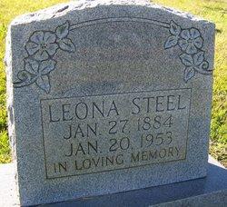 Leona Steele