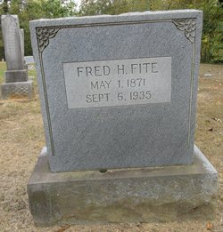 Fred Fite