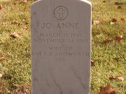 Jo Anne Ainsworth