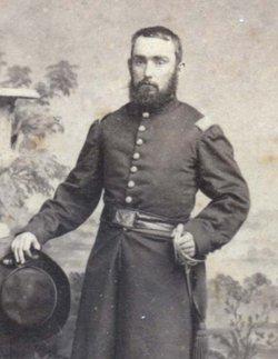 Capt Martin W. Bates Ellegood