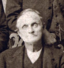 Ira Jackson Countess