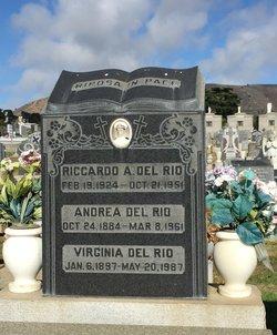 Andrea DelRio