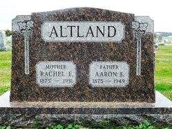 Aaron F. Altland