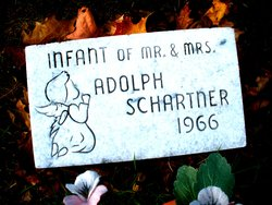 Infant Schartner