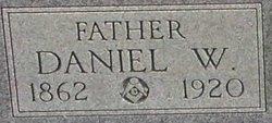 Daniel William Miller