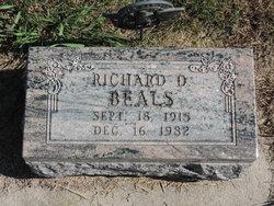 Richard D Beals