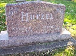 Velma Hazel <I>Beecher</I> Arnold