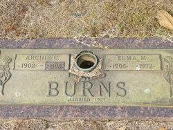 Archie C. Burns