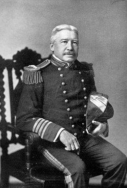 George Augustus Bicknell, III