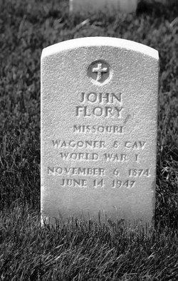 John Flory