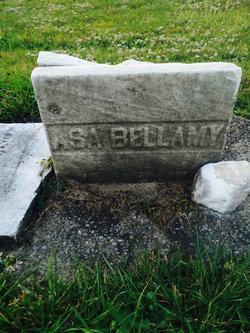 Asa Bellamy
