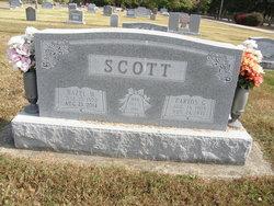Carlos G Scott