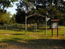 Carson Hill Cemetery