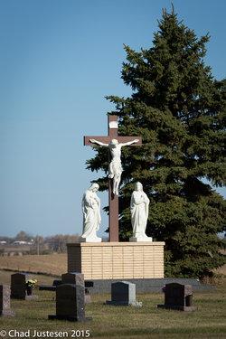 Saint Margaret Mary Catholic Cemetery