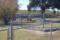 Robbins-Thompson Family Cemetery
