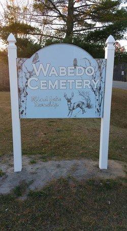Wabedo Cemetery