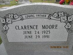 Clarence Aubrey Moore