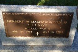 Herbert W. MacNaughton
