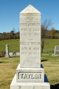 Freel Alexander Taylor