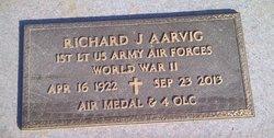 Richard J. Aarvig